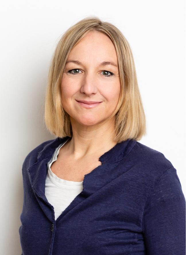 mag anna bauer systemische beraterin systemische psychotherapeutin portrait
